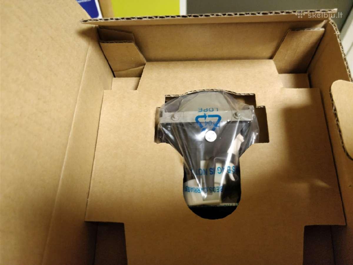 Originali Dell 2400mp projektoriaus lempa