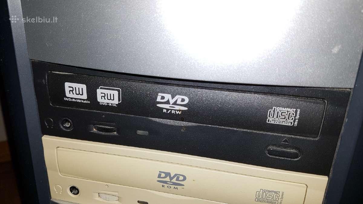 Parduodu dvd-rw