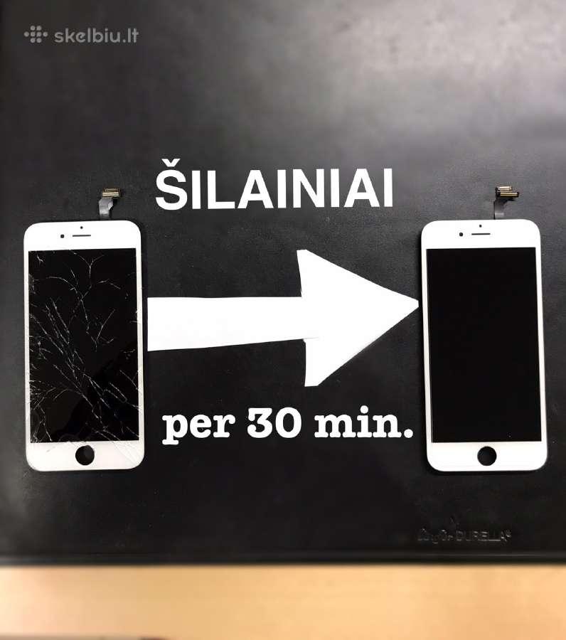 Itin skubiai taisom iPhone,huawei,xiaomi,samsung