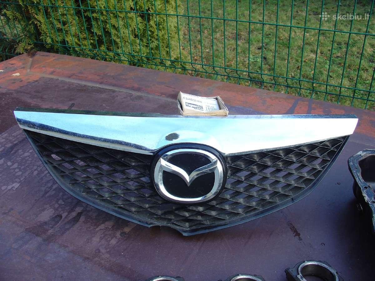 Mazda 6 2006 m.