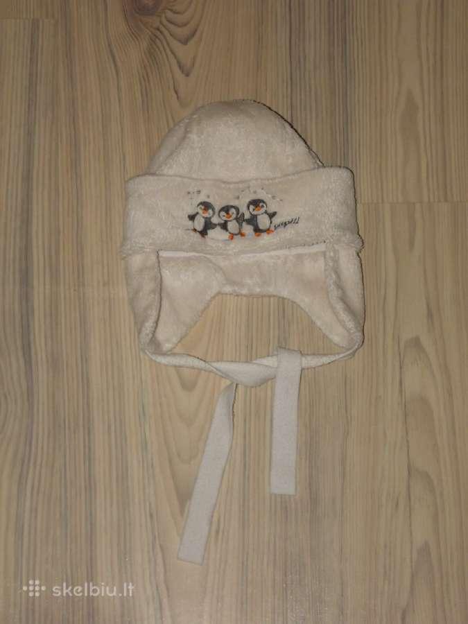 Žieminė kepurytė