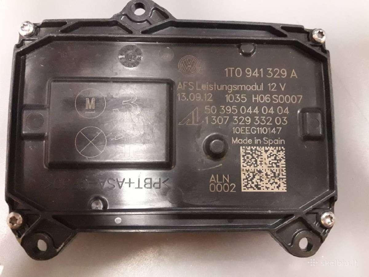 Afs moduliai 1t0941329a,1t0941329,7l6941329b.