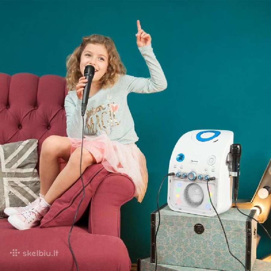 Naujas Muzikinis Centras Auna karaoke