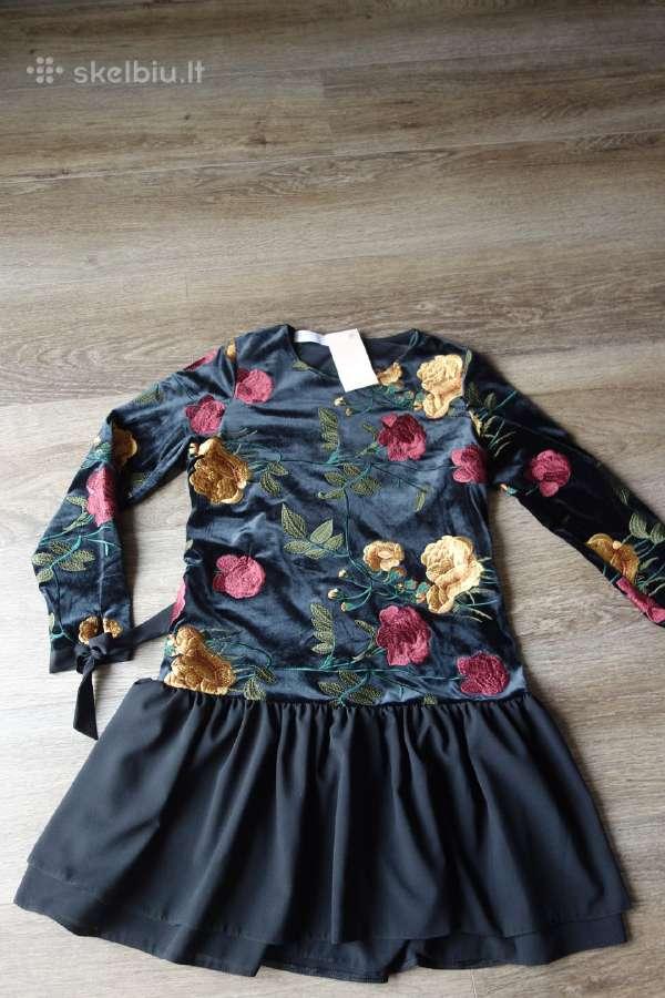 Nauja suknele s/m suknele 69 eu