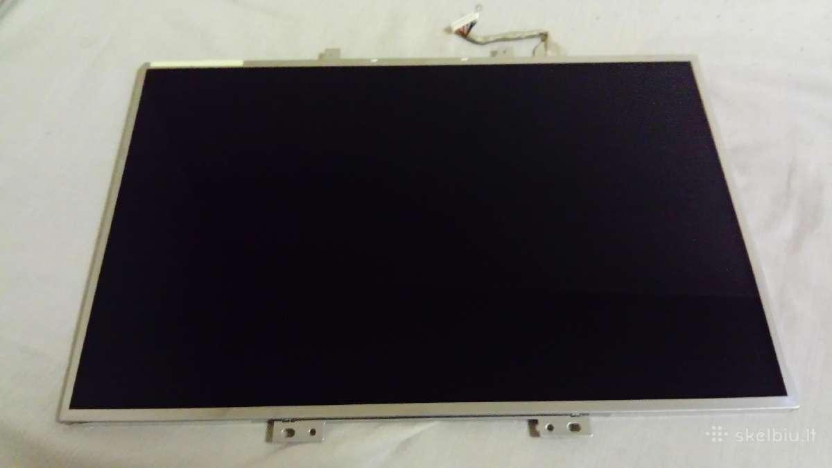 """B154ew01 V.9. 15,4"""" LCD matrica, ekranas"""