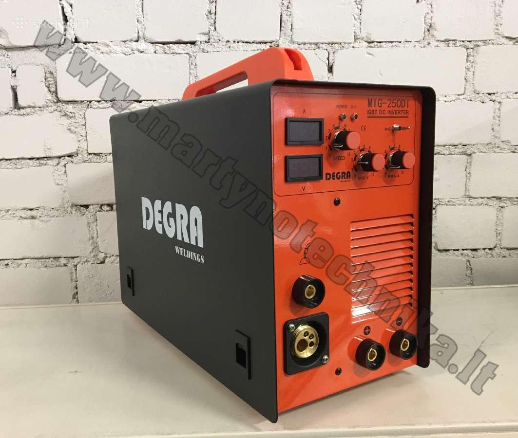 DEGMA MIG-250DI