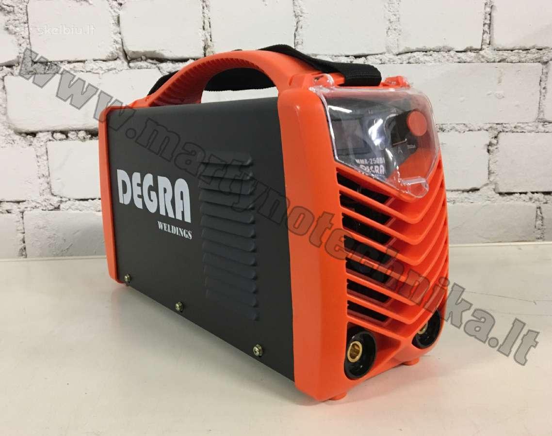 DEGRA MMA-250DI