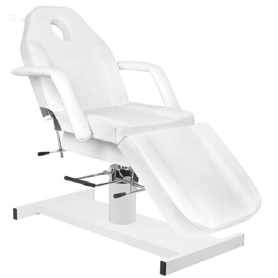 Hidraulinis kosmetologinis gultas lova kede A-210