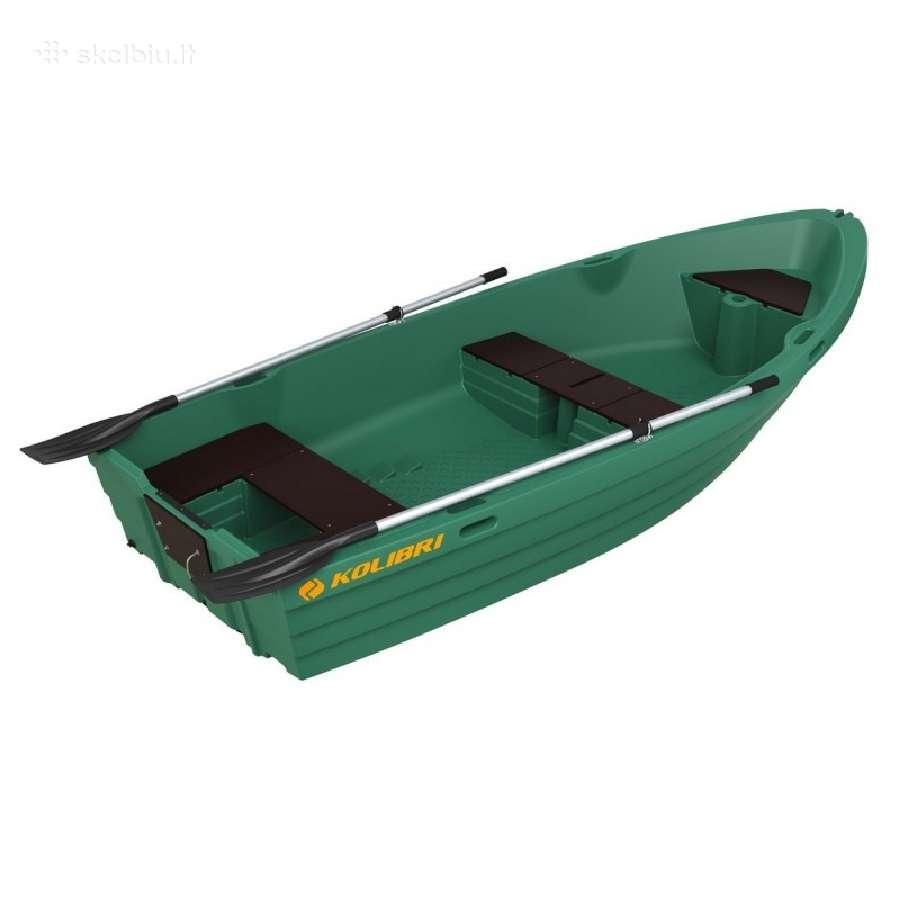 Polietileninė valtis Kolibri Rkm-350