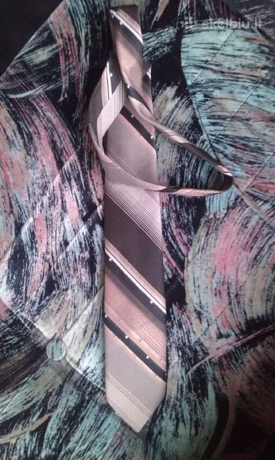 Kaklaraištis/šlipsas
