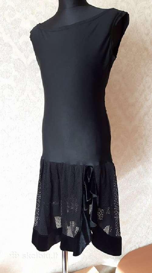Treniruočiu suknelė