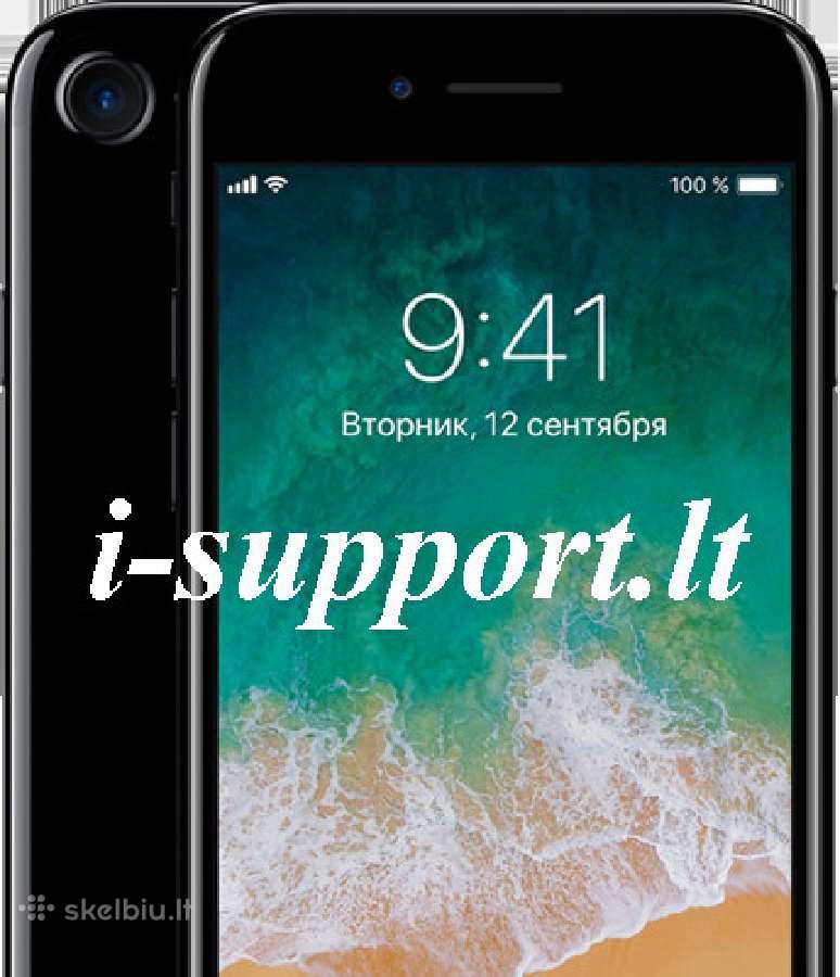 iPhone servisas Klaipėdoje i-support