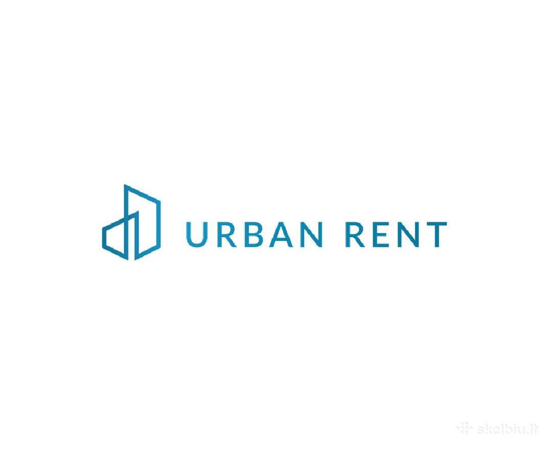 Urban Rent- trumpalaikės nuomos administratorius