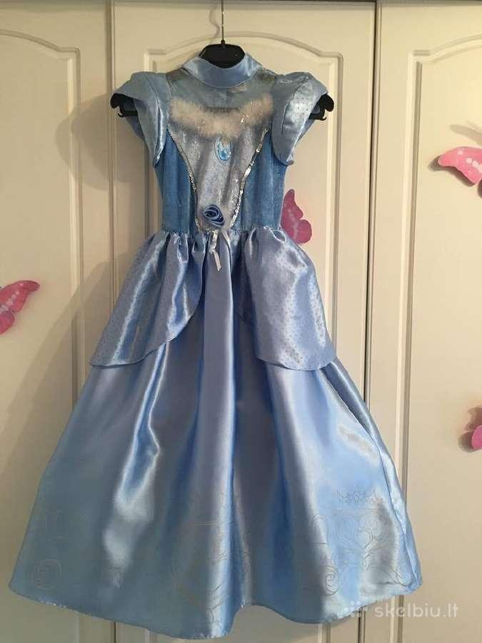 Disney Cinderela suknele