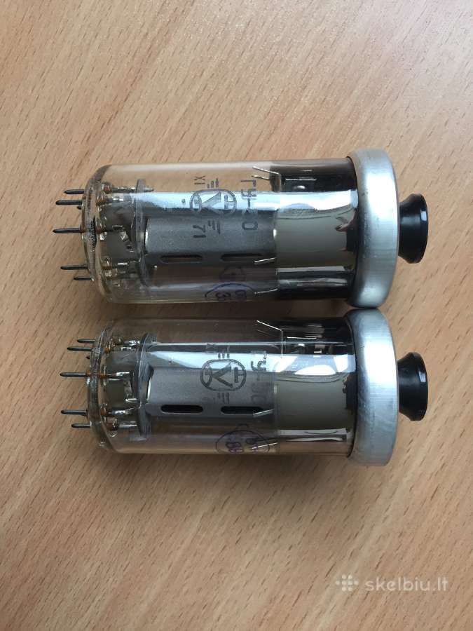 Radio lempos Gu-50