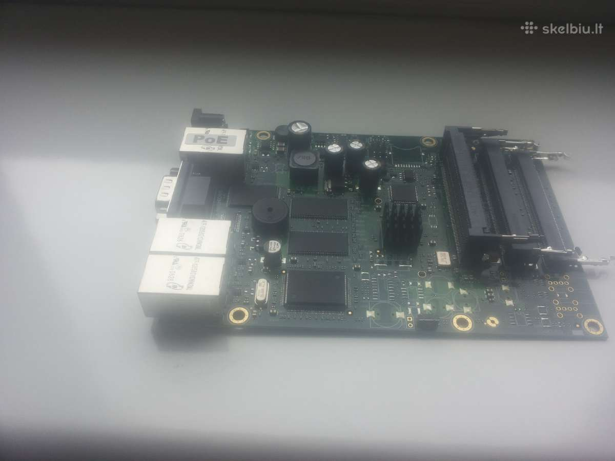 Mikrotik Routerboard 433