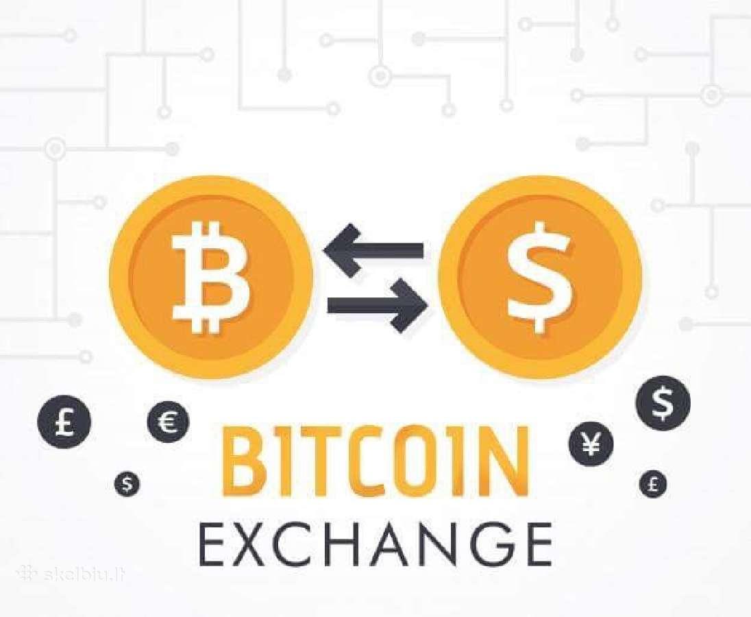 Bit Trade Lt Cryptocurrency exchange