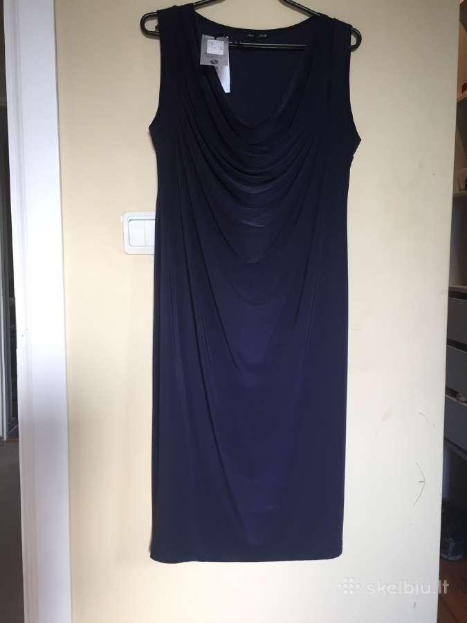 Proginė, klasikinė suknelė