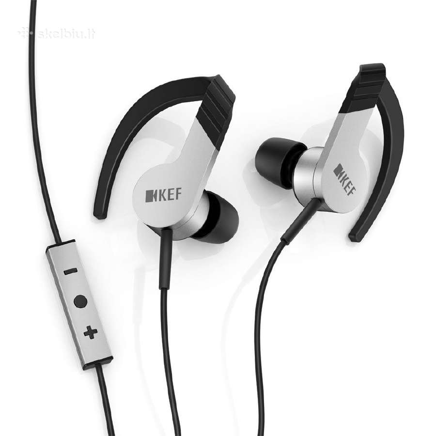 Kef / Pioneer ausinės