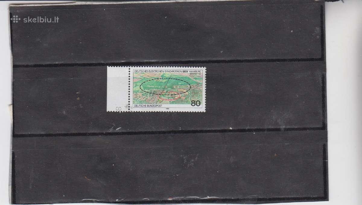 VFR 1984m A