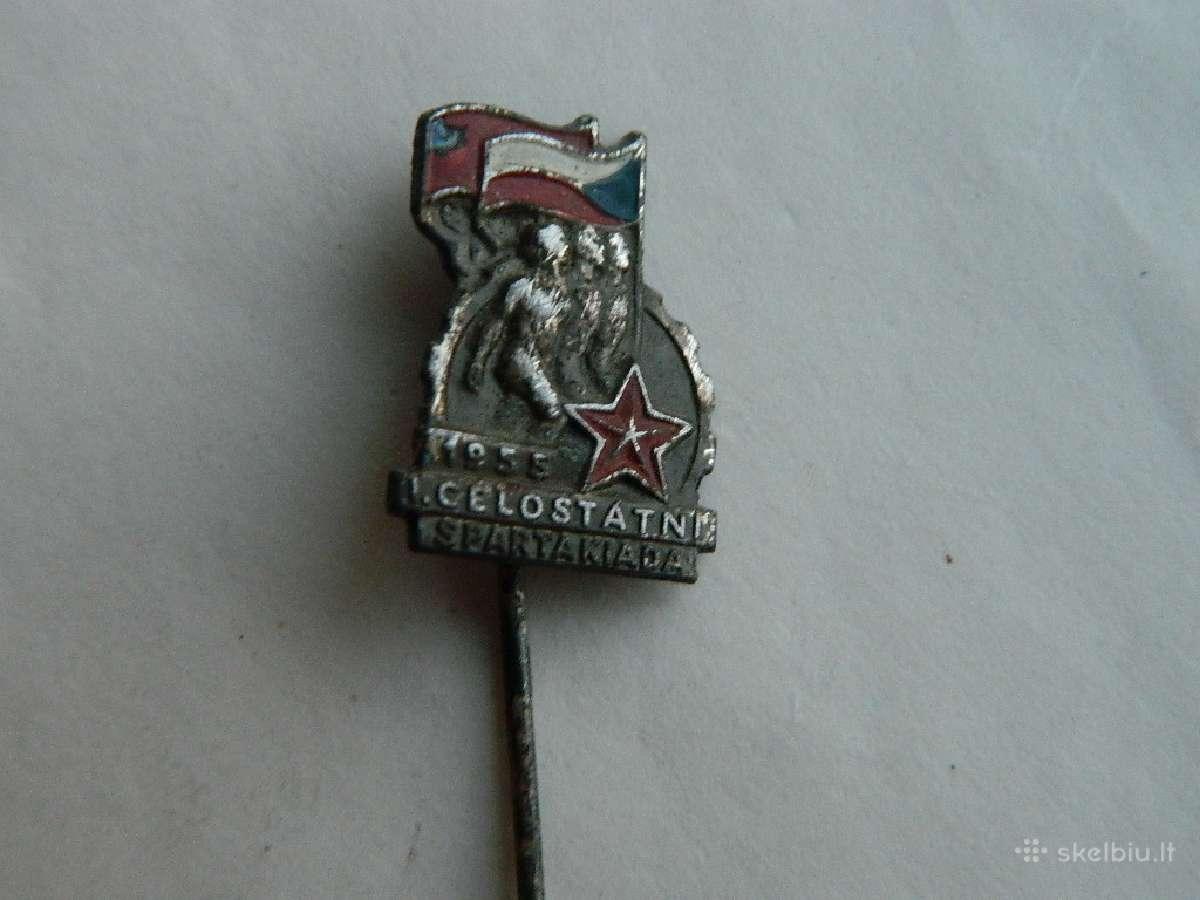 1955 m.spartakiada