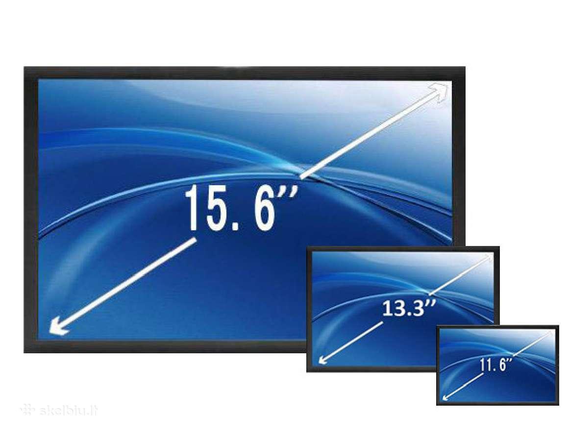 Naudoti ir nauji Led ir LCD ekranai