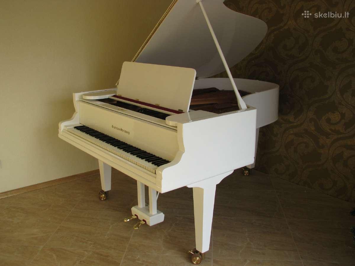 Koncertinės klasės fortepijonas