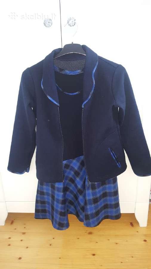 Jono Pauliaus II gimnazijos uniforma