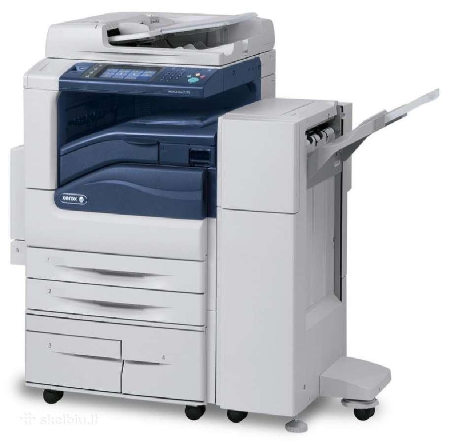 Spausdintuvas Xerox 5325/5225 Toshiba 281c/353/165