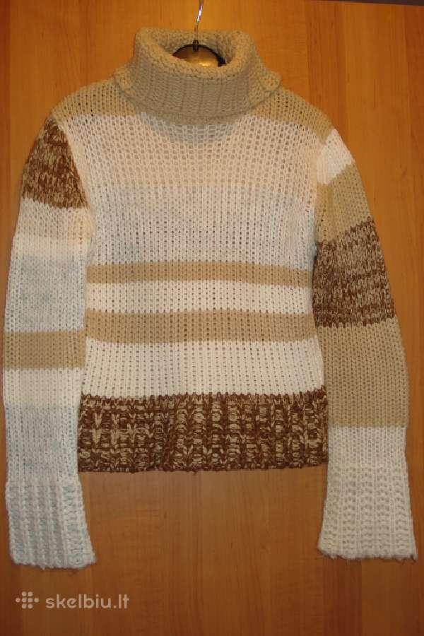 Šiltas Vero Moda megztinis M dyd.