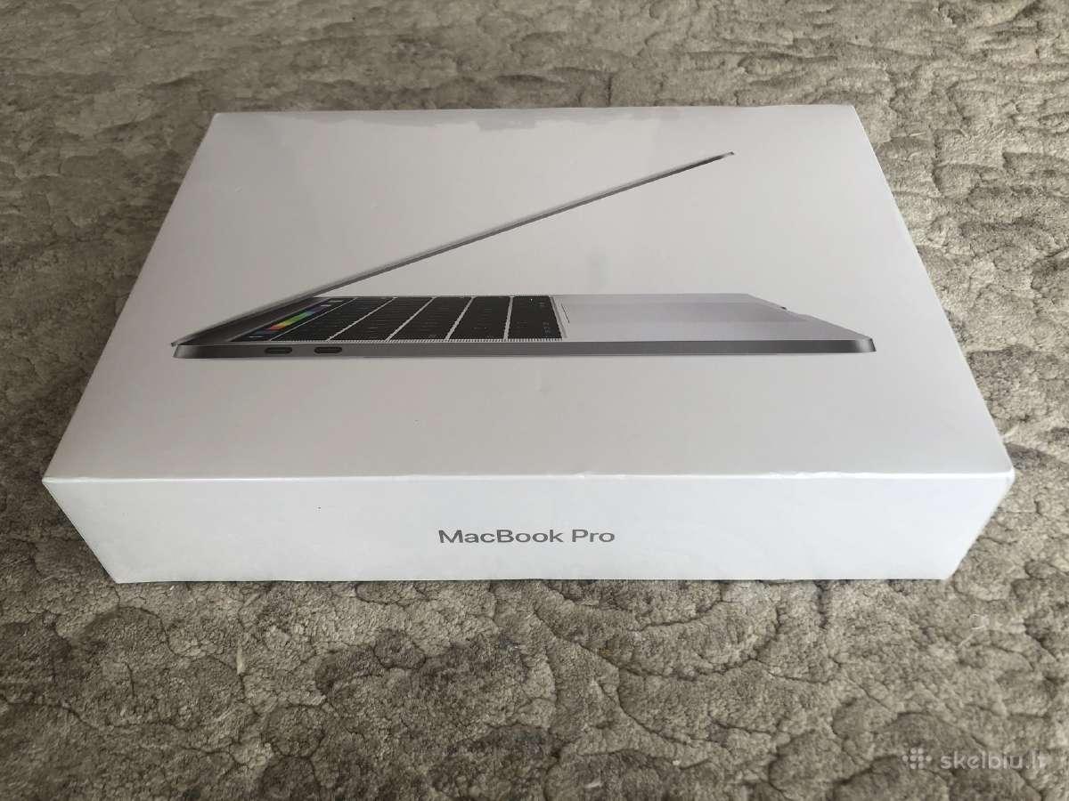 Nauji ir naudoti Apple MacBook Kompiuteriai