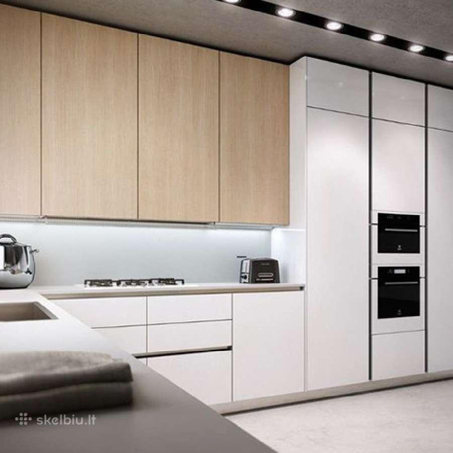 Virtuvės Ir Kt. Nestandartiniai Baldai jūsų Namams