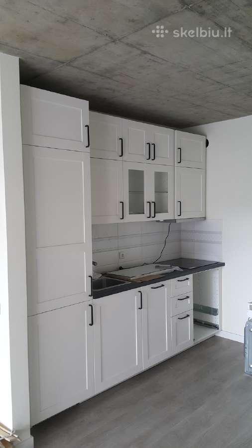 Ikea virtuvės komplektas