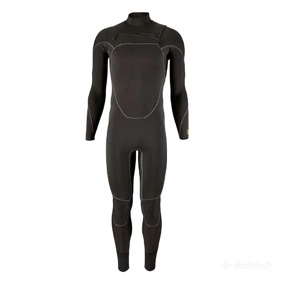 Patagonia Mens R3 Yulex Front-zip Full Suit New