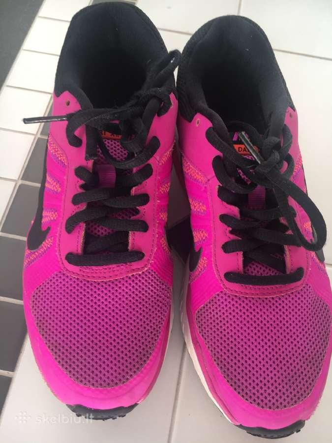 Nike kedai mergaitei, guminiai batai