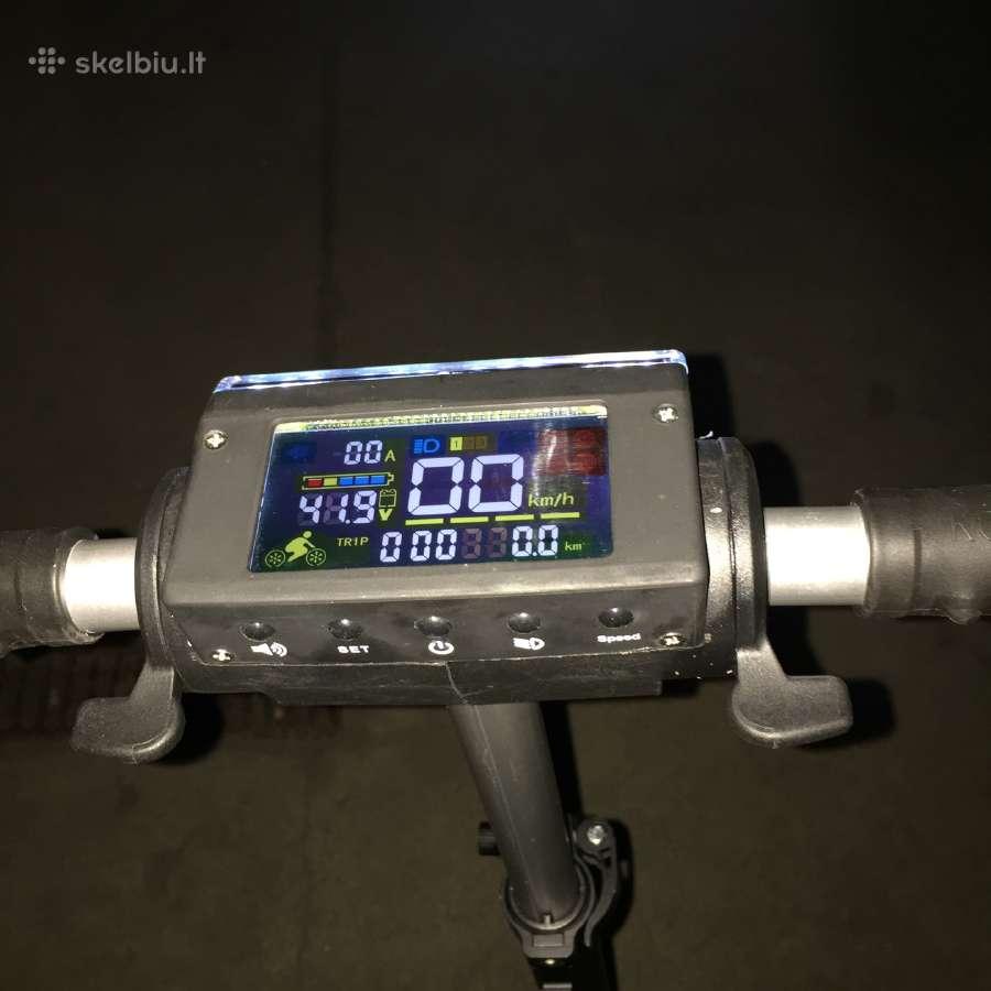 Kugoo S3 analogas Naujas