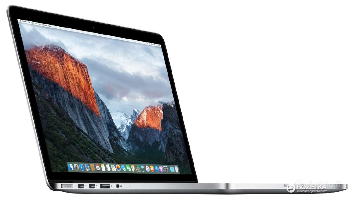 MacBook Air ir MacBook Pro Nuoma