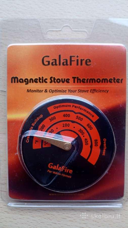 Krosneles magnetinis termometras 10€
