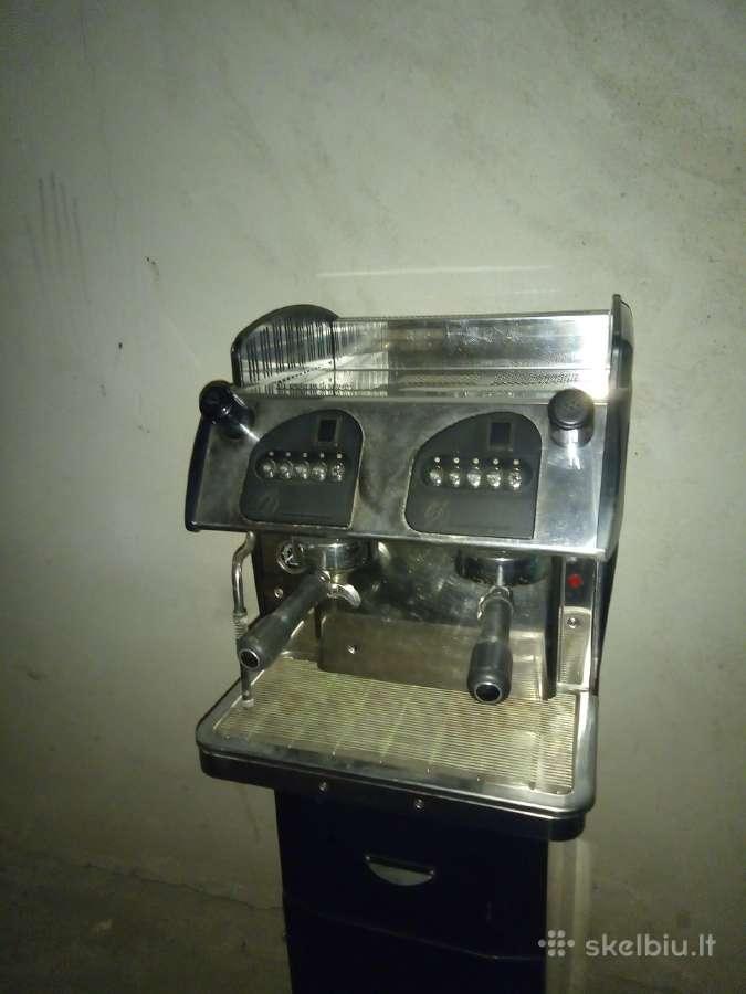 Kavos aparatas Metos