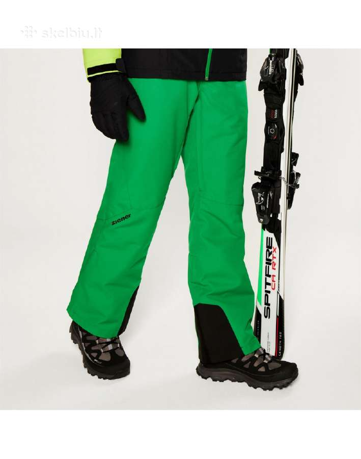 Slidinėjjimo kelnės Ziener Tariko Ski Pants 52/l