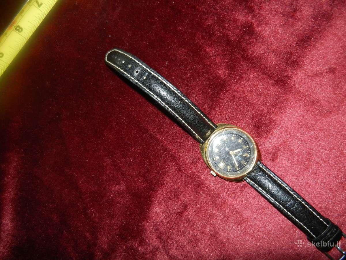 Laikrodis-komandirskije