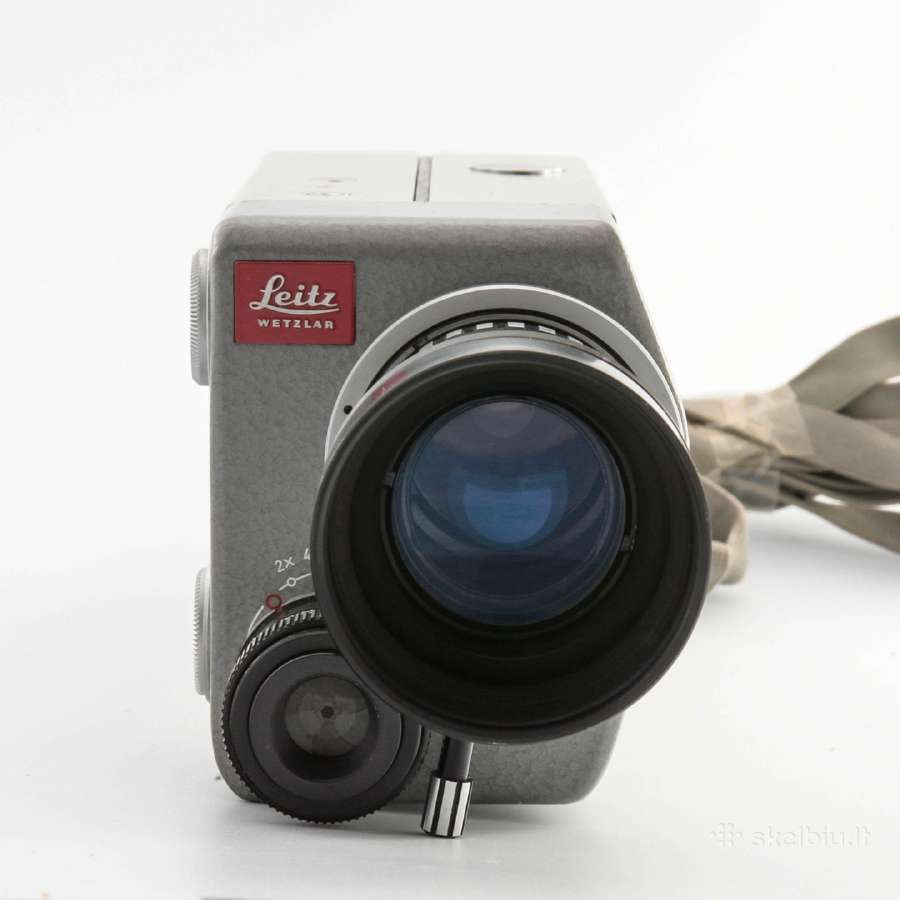Retro 8mm kino kamerai Leitz,kiev alfa,8mm Lantal,