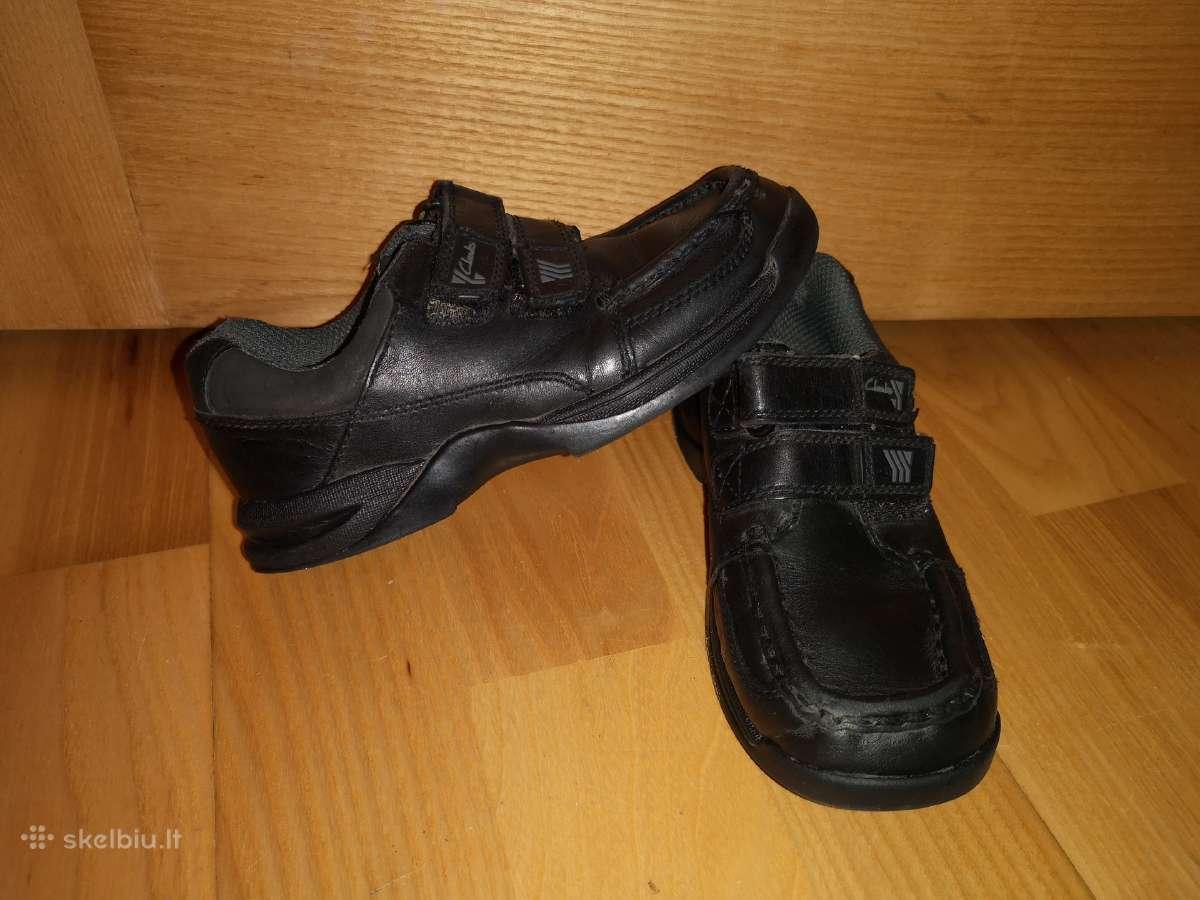 Odiniai 28d clarks batai