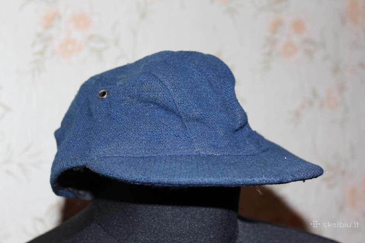 Stalino laikų pokario vaikiškos kepuraitės