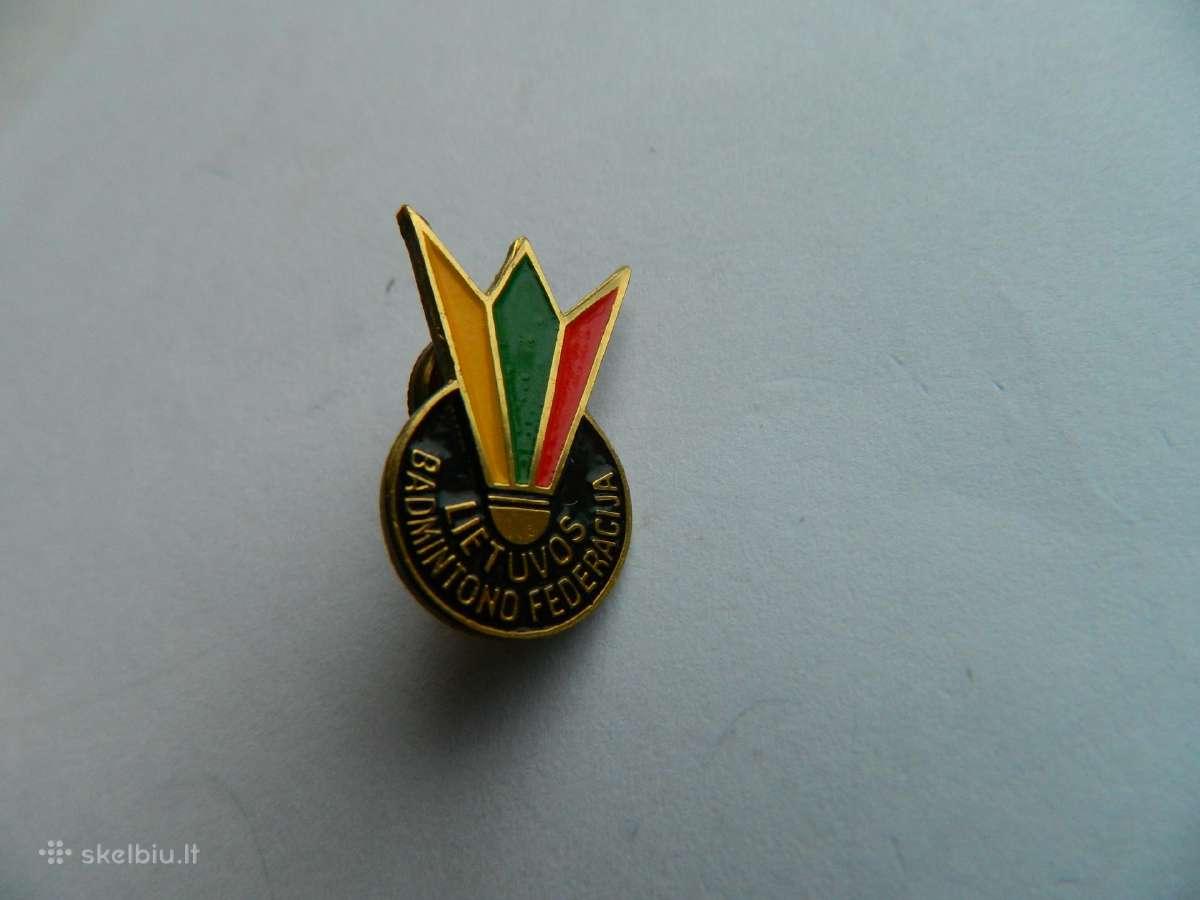 Lietuvos badbintono federacija