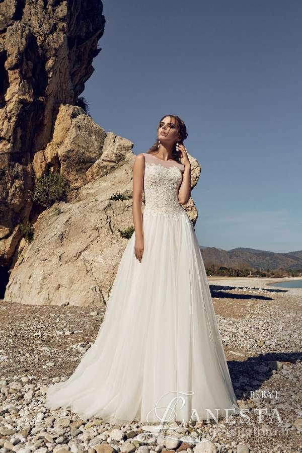 Ispardavimas vestuviniu sukneliu