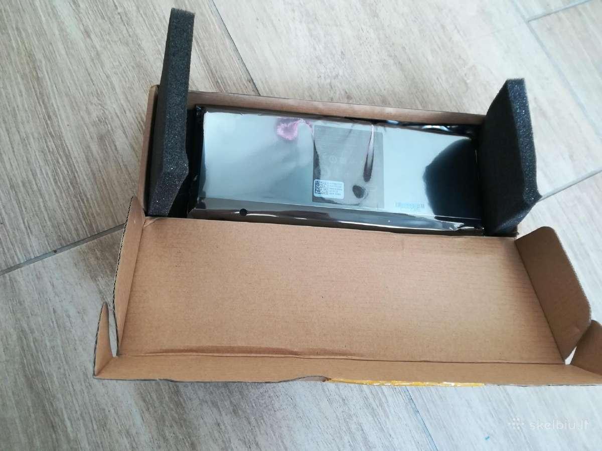 Dell xps15z akumuliatorius, naujas