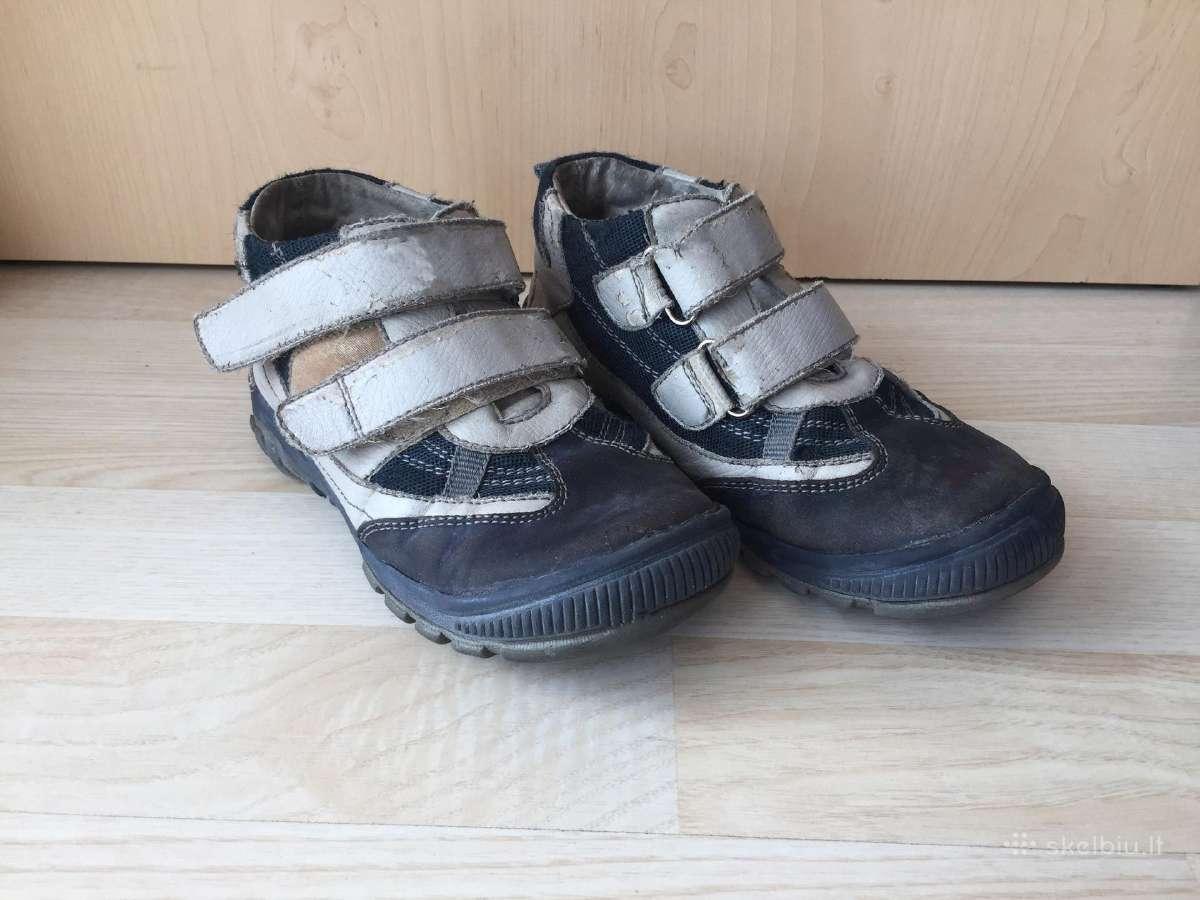 Protetika ortopedinės parduotuvės odiniai batai 31