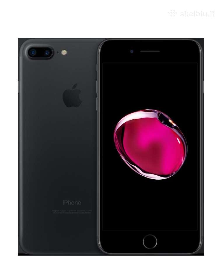 Nupirksiu iPhone 7 su sveika/su defektais