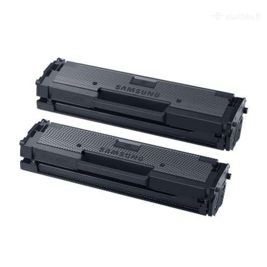 Toneris kasetė Samsung 111s 13,90€